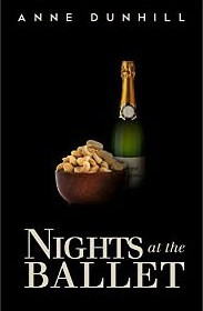 Nights At The Ballet by Anne Dunhill